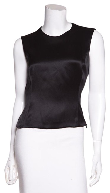 Preload https://item4.tradesy.com/images/akris-black-sleeveless-fitted-silk-night-out-top-size-6-s-21554138-0-1.jpg?width=400&height=650