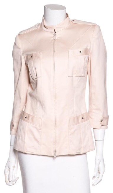 Preload https://item1.tradesy.com/images/jay-godfrey-blush-34-sleeve-size-6-s-21554170-0-1.jpg?width=400&height=650