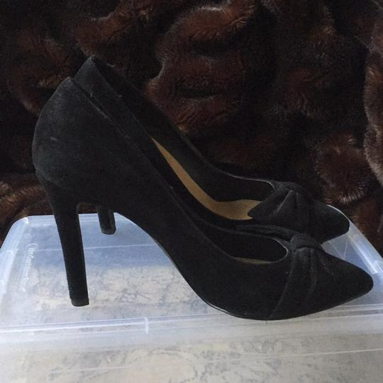 Audrey Brooke black Pumps