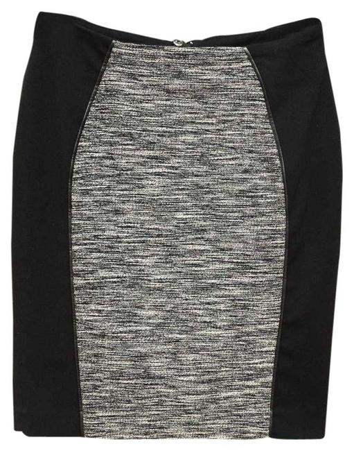 Preload https://item4.tradesy.com/images/h-and-m-gray-and-black-business-pencil-knee-length-skirt-size-4-s-27-21554448-0-1.jpg?width=400&height=650