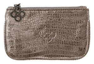 Stella & Dot Stella & Dot Soho Coin Purse in Metallic