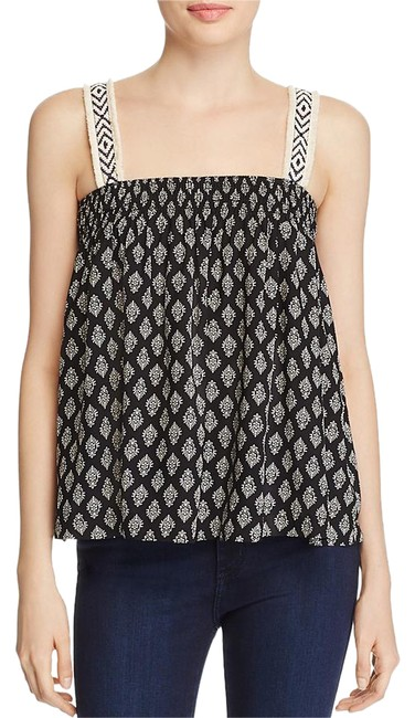 Preload https://item5.tradesy.com/images/black-everleigh-smocked-tank-bnwt-orig-blouse-size-4-s-21554519-0-1.jpg?width=400&height=650