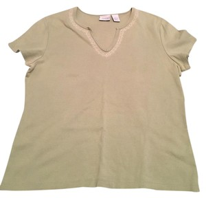 Sonoma Summer Other Gold T Shirt