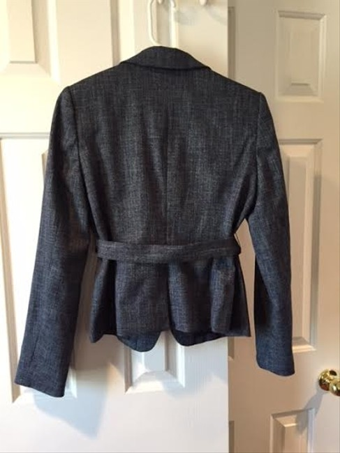 The Limited Gray Blazer Image 2