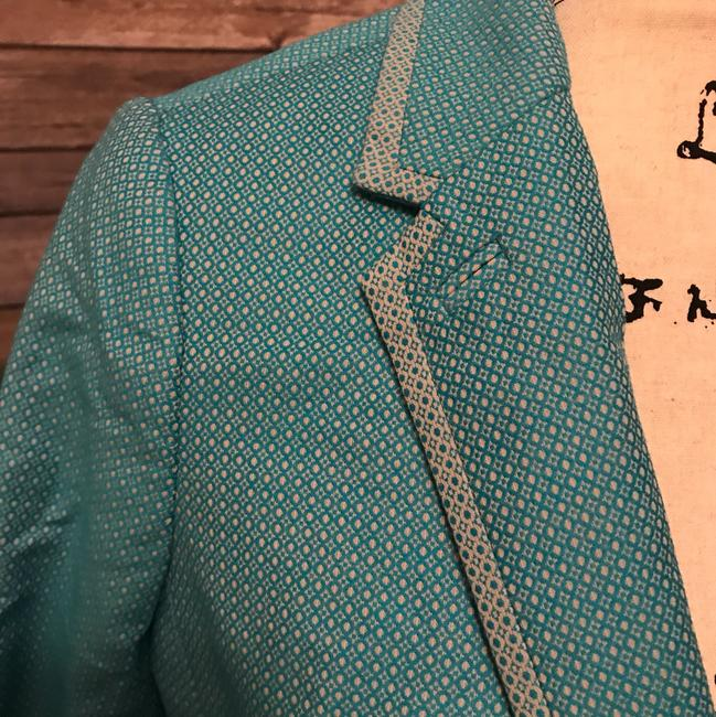 The Limited Blue Blazer