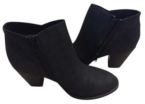 Rampage Ie Black Boots