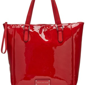 Marc by Marc Jacobs Tote in cambridge red