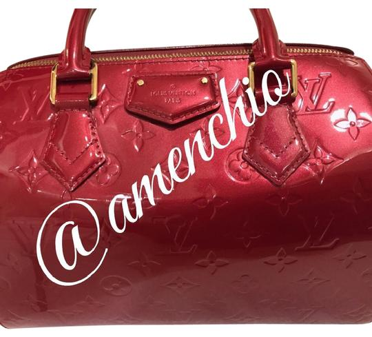Preload https://item5.tradesy.com/images/louis-vuitton-vernis-montana-red-cowhide-leather-satchel-21555419-0-2.jpg?width=440&height=440