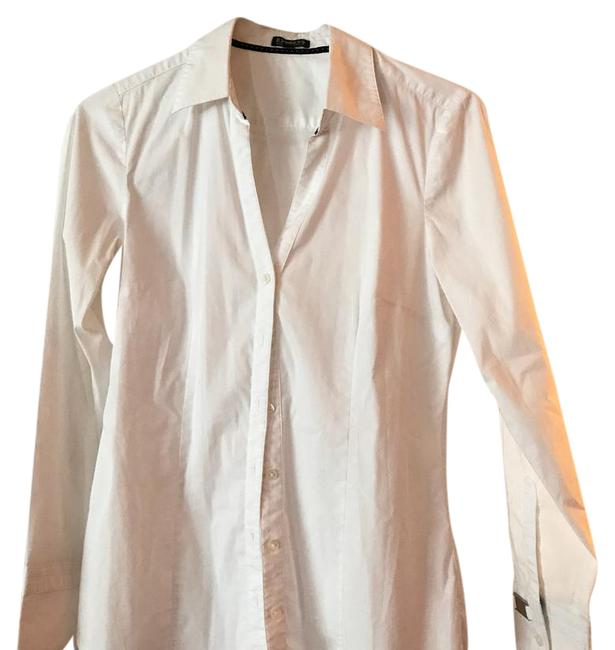 Preload https://item5.tradesy.com/images/express-white-button-down-top-size-8-m-21555594-0-1.jpg?width=400&height=650