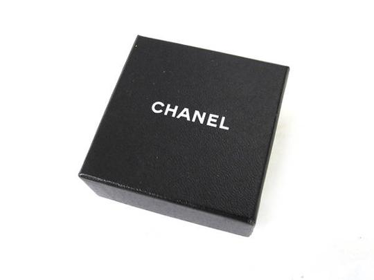 Chanel 00A CC Earrings 219504