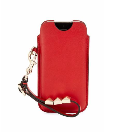 Preload https://img-static.tradesy.com/item/21555705/valentino-red-new-leather-iphone-5-case-tech-accessory-0-1-540-540.jpg