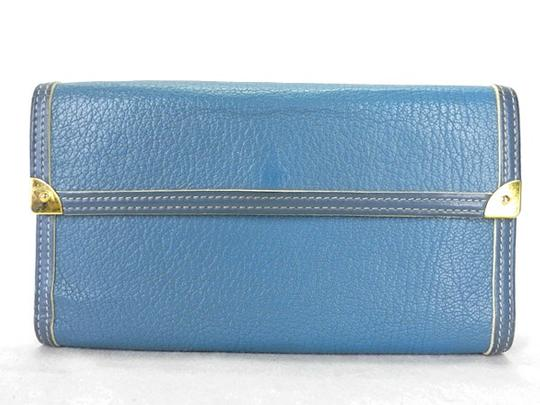 Preload https://item2.tradesy.com/images/louis-vuitton-blue-suhali-trifold-sarah-218713-wallet-21555731-0-0.jpg?width=440&height=440