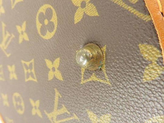 Louis Vuitton Bucket Gm Kisslock Marais Neverfull Noe Tote in Monogram