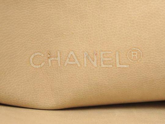 Chanel Gst Gtt Shopper Tote Quilted Tote Chain Tote Shoulder Bag