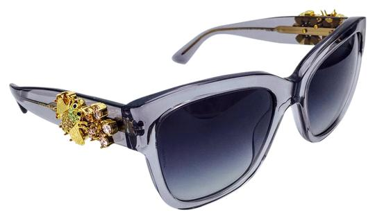 Preload https://item2.tradesy.com/images/dolce-and-gabbana-smoke-dolce-and-gabbana-crystal-embellished-sunglasses-21556581-0-1.jpg?width=440&height=440