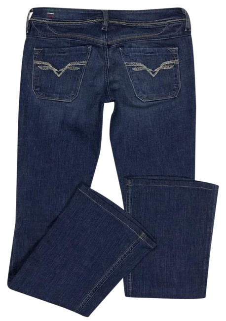 Preload https://item5.tradesy.com/images/diesel-lowky-stretch-boot-cut-jeans-size-26-2-xs-21556794-0-1.jpg?width=400&height=650