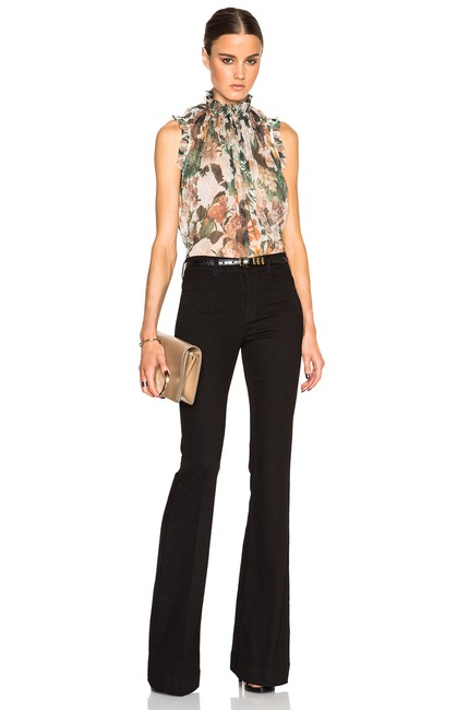 ZIMMERMANN Tory Burch Dvf Doen Loveshackfancy Rachel Zoe Top