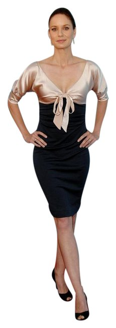 Preload https://item2.tradesy.com/images/diane-von-furstenberg-pink-kitt-two-tone-silk-bodice-mid-length-night-out-dress-size-10-m-21556891-0-3.jpg?width=400&height=650