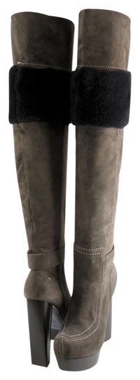 Preload https://item1.tradesy.com/images/costume-national-gray-1245109-suede-over-the-knee-high-eu-385-bootsbooties-size-us-8-narrow-aa-n-21556925-0-2.jpg?width=440&height=440
