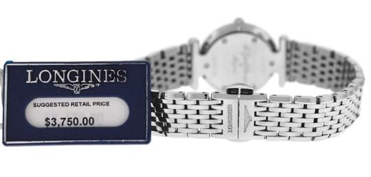 Longines New Ladies Longines La Grande Classique L42410806 Steel MOP Watch