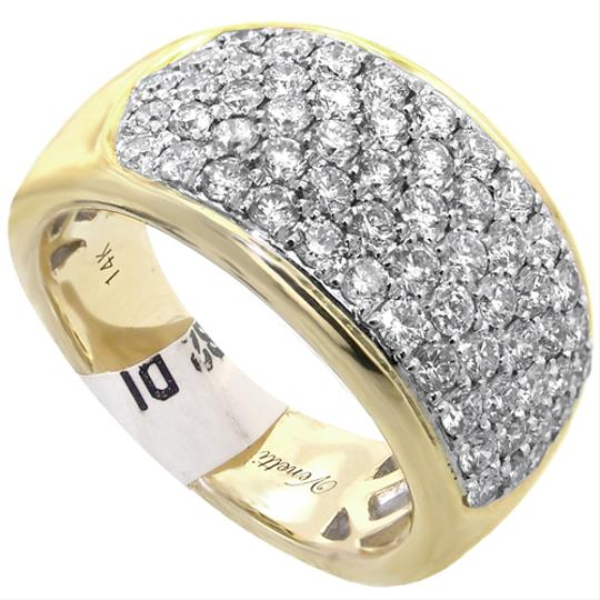 Preload https://img-static.tradesy.com/item/21557025/abc-jewelry-g-color-vs2-clarity-14kt-yellow-gold-and-diamond-ring-0-0-540-540.jpg