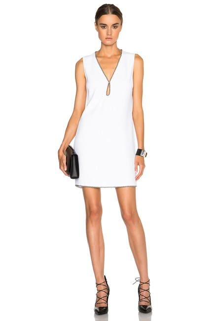 Alexander Wang short dress Black Rag & Bone Helmut Elizabeth And James Iro The Row on Tradesy