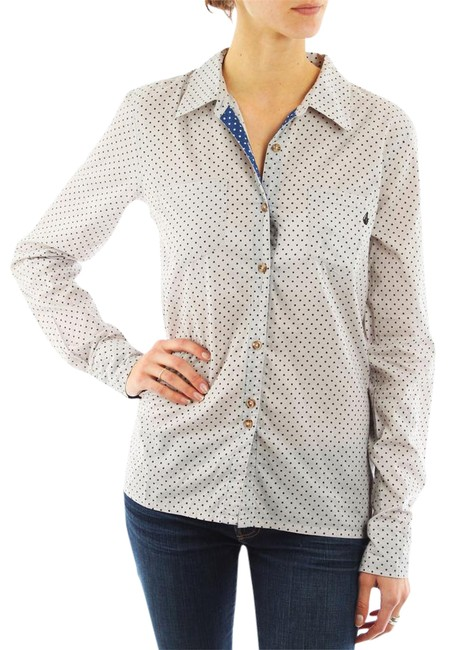 Preload https://img-static.tradesy.com/item/21557231/volcom-vapor-gray-lottie-dot-button-down-top-size-8-m-0-2-650-650.jpg