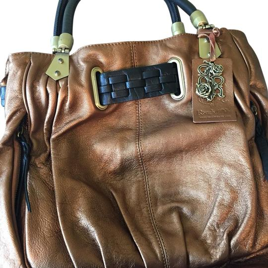 Preload https://item3.tradesy.com/images/rough-roses-whitney-tote-brinze-leather-hobo-bag-21557247-0-2.jpg?width=440&height=440