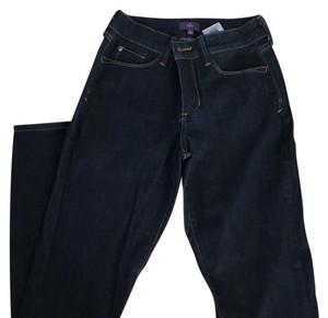 NYDJ Skinny Pants dark blue