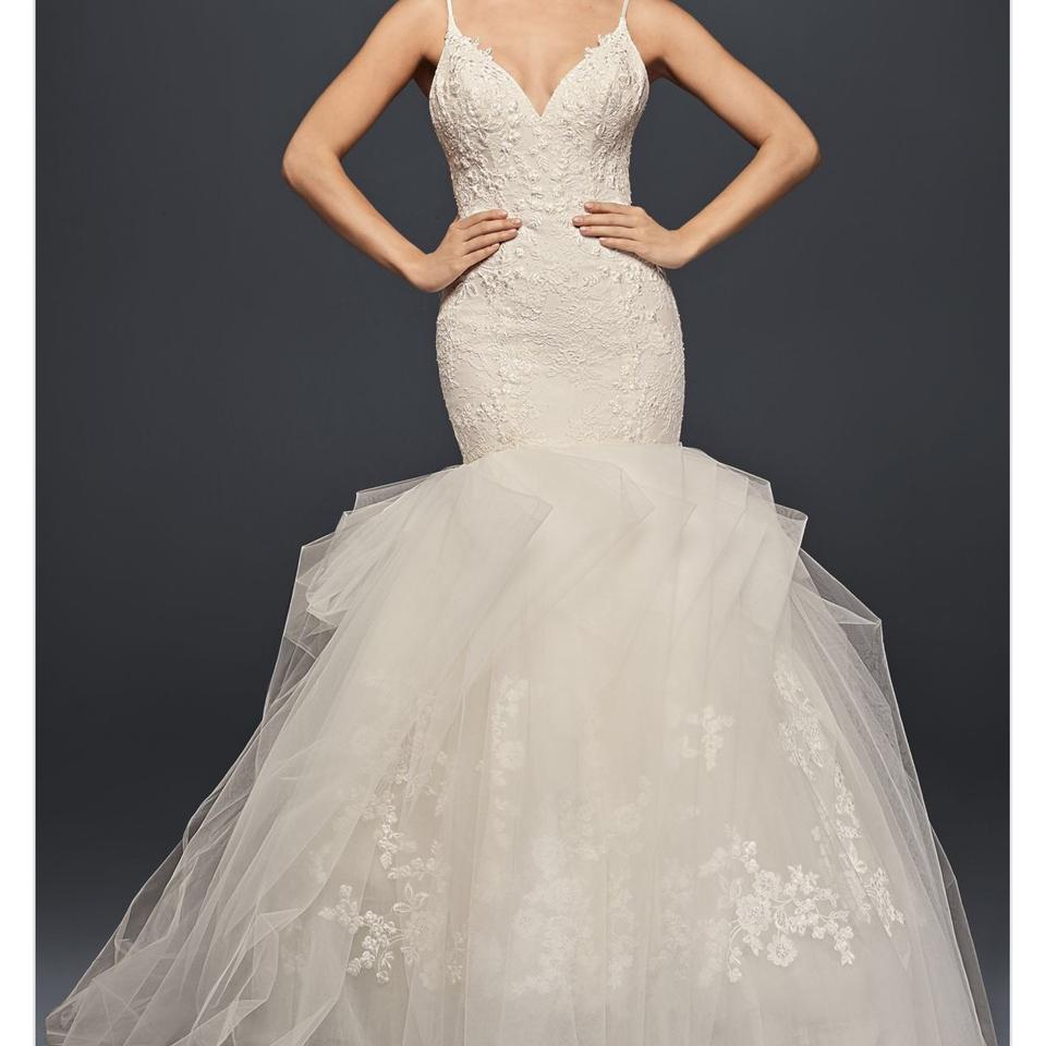 Zac posen truly zac posen dress wedding dress tradesy for Zac posen wedding dress price