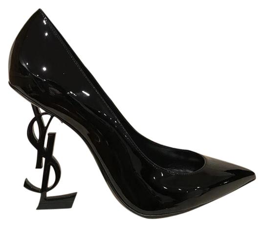 Preload https://item3.tradesy.com/images/saint-laurent-black-yves-ysl-opyum-opium-110-patent-leather-heel-41-pumps-size-us-11-regular-m-b-21557722-0-1.jpg?width=440&height=440