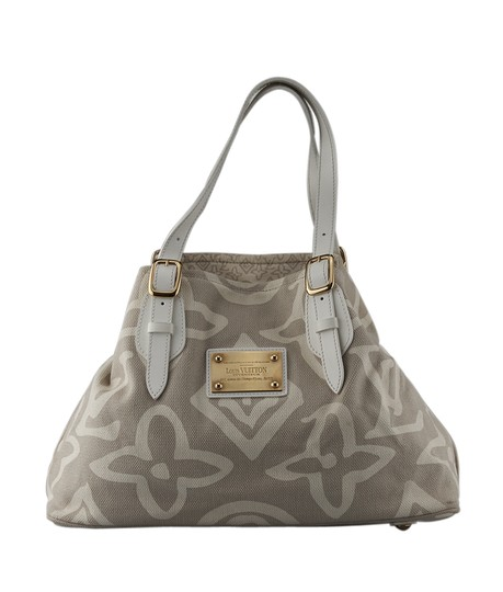 Preload https://item5.tradesy.com/images/louis-vuitton-cabas-tahitienne-pm-tan-and-white-monogram-127110-tanxwhite-canvas-tote-21557804-0-0.jpg?width=440&height=440