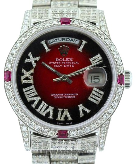 Preload https://item3.tradesy.com/images/rolex-free-shipping-12ct-presidential-18k-white-gold-with-bod-and-appraisal-watch-21557897-0-1.jpg?width=440&height=440