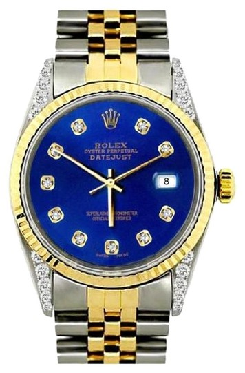 Preload https://img-static.tradesy.com/item/21557924/rolex-36mm-datejust-gold-ss-with-box-and-appraisal-watch-0-0-540-540.jpg