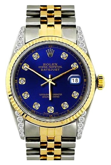 Preload https://img-static.tradesy.com/item/21557986/rolex-36mm-datejust-gold-ss-with-box-and-appraisal-watch-0-0-540-540.jpg
