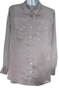 Burberry Top Grey