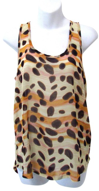 Preload https://item2.tradesy.com/images/patterson-j-kincaid-multicolor-temple-tank-blouse-size-2-xs-21558256-0-2.jpg?width=400&height=650