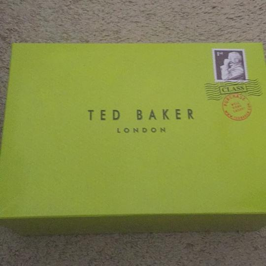 Ted Baker Athletic