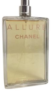 Chanel ALLURE CHANEL BY CHANEL PARFUM EDT 3.4 OZ~ WITHOUT CAP/ BOX~ NEW