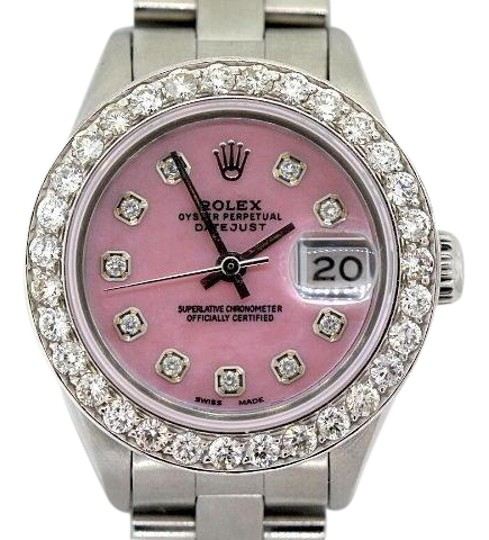 Preload https://img-static.tradesy.com/item/21558494/rolex-3ct-ladies-datejust-with-box-and-appraisal-watch-0-1-540-540.jpg