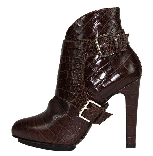 Etro BROWN Boots