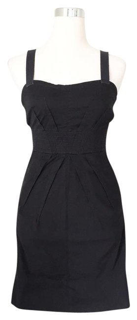 Preload https://item5.tradesy.com/images/marc-by-marc-jacobs-black-pleated-short-casual-dress-size-0-xs-21558699-0-2.jpg?width=400&height=650