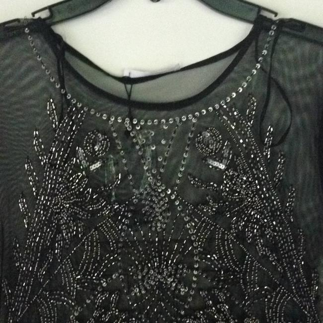 Mango Top black