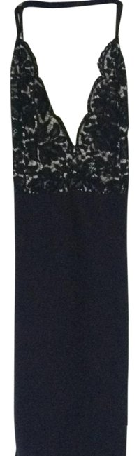 Preload https://item5.tradesy.com/images/missguided-navy-plunge-neckline-lace-top-open-bacl-bodycon-mid-length-night-out-dress-size-14-l-21558974-0-1.jpg?width=400&height=650