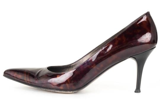 Preload https://img-static.tradesy.com/item/21559050/stuart-weitzman-tortoise-shell-patent-leather-pumps-size-us-85-regular-m-b-0-0-540-540.jpg