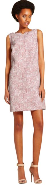 Victoria Beckham for Target short dress Blush on Tradesy