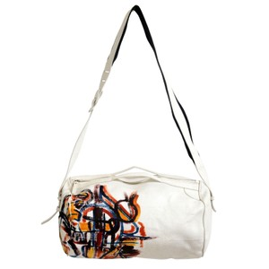 Maison Margiela Multi-Color Travel Bag