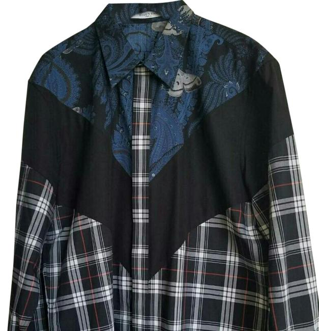 Preload https://item2.tradesy.com/images/givenchy-men-shirt-button-down-top-size-12-l-21559256-0-3.jpg?width=400&height=650