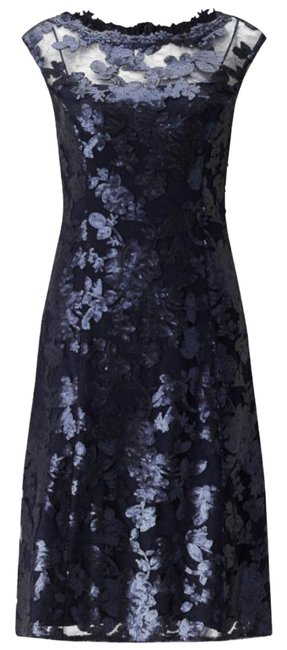 Preload https://img-static.tradesy.com/item/21559282/adrianna-papell-navy-blue-cap-sleeves-fit-and-mid-length-cocktail-dress-size-8-m-0-2-650-650.jpg