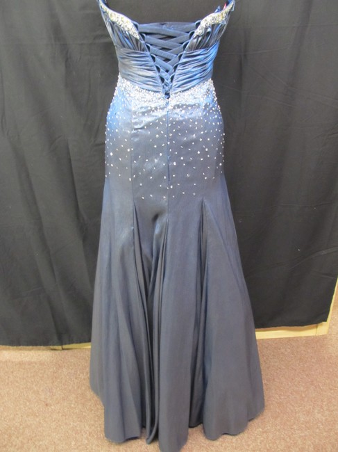 Maggie Sottero Prom Pageant Homecoming Dress